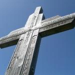 Hundegg Gipfelkreuz
