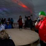 Weltrekordsammler Franz Müllner im Großarltal