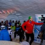 Weltrekordsammler Franz Müllner im Großarltal mit riesigen Medieninteresse