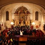Adventkonzert in der Pfarrkirche Großarl