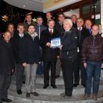 Die Touristiker des Tales und Landes freuen sich über die Auszeichnung