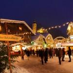 Der Adventmarkt in Großarl