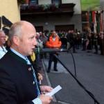 Bürgermeister Hans Toferer