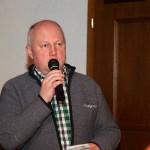 Dankesworte von Bürgermeister Hans Toferer