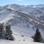 Skitour - Penkkopf