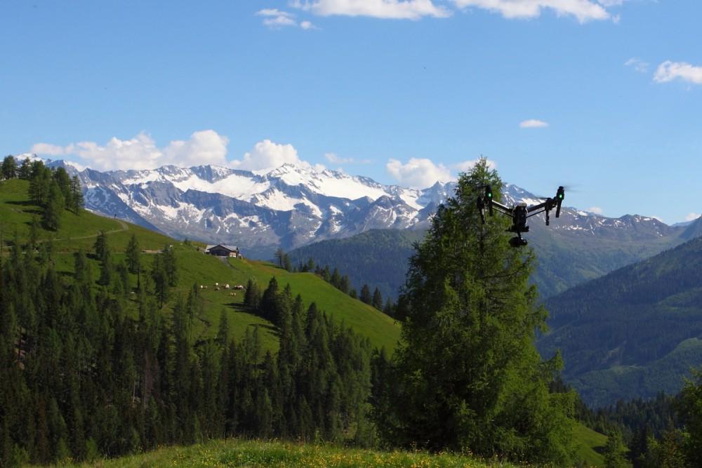 Flirten am Skilift ist gar nicht mal so easy - live dabei in Ski