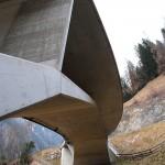 Egg-Graben-Brücke Gewinner des Beton-Oskars
