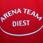 Arena Team - ein tolles Team