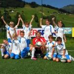Fußballcamp im Großarltal