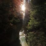 Herbst an der Großarler Ache 2