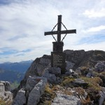 Am Sandkogel, 2.249 m