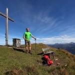 Heukareck, 2.100 m