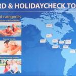 Weltweit 518 Top-Hotels in 170 Regionen bzw. 41 Ländern wurden ausgezeichnet.