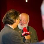 Sepp berichtet was den Erfolg der Sendung ausmacht