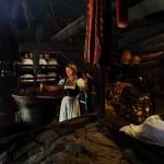 Almidylle pur - so traditionell macht man den Käse auf der Karseggalm