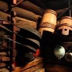In der Karseggalm erinnert vieles an längst vergangene Tage