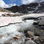 Gletscherbach