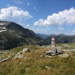 Abstieg Richtung Schödertal