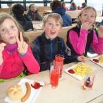 Mahlzeit Kinder