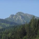 Kitzsteingabel - kann irgendwer den schlafenden Riesen entdecken?
