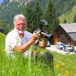 Klingendes Österreich Pressefotograf Anton