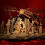 Steinkrippe - ein ganz besonderer Schatz