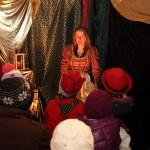 Märchenstunde beim Salzburger Bergadvent