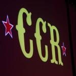CCR-Remember rockt das Partyzelt