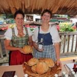 Doris und Monika Aichhorn aus Hüttschlag