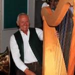 Walter Mooslechner, verantworltich für´s Musikprogramm