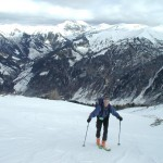 Skitour - Karkogel