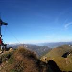 Schuhflicker, 2.214 m, ein umwerfendes Panorama
