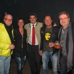 DJ Ötzi mit Freunden