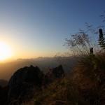 Tagesanbruch & Erwachen der Natur