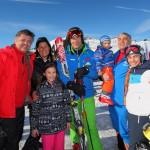 Armin Assinger mit Fans