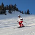 Skispaß pur