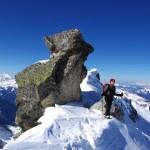 Skitour Keeskogel_69