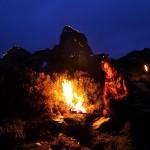 Die Magie des Feuers