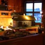 Talmuseum - Bergwerksmodelle