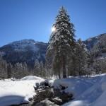 Winterstimmung im Talschluss