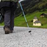 Wandern am Kapellen-Wanderweg