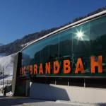 Hochbrandbahn-Talstation, Fr. 28. 1. 2011 gegen 9.00 Uhr