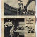 Zeitungsbericht Kinderreichtum_Übersicht