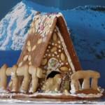 Ein Haus in den Bergen von Marina Hettegger (Foto: RE/MAX)