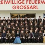 Feuerwehr Großarl