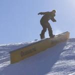 Fun im Snowpark Großarltal
